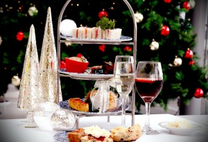 Festive Afternoon Tea NGC